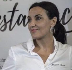 Chef Yolanda Garcia