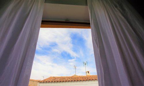 Casona Granado rm4 window image